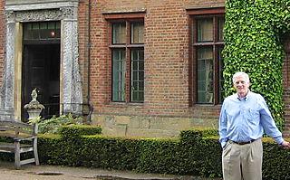 Lou at Chartwell Jun 08